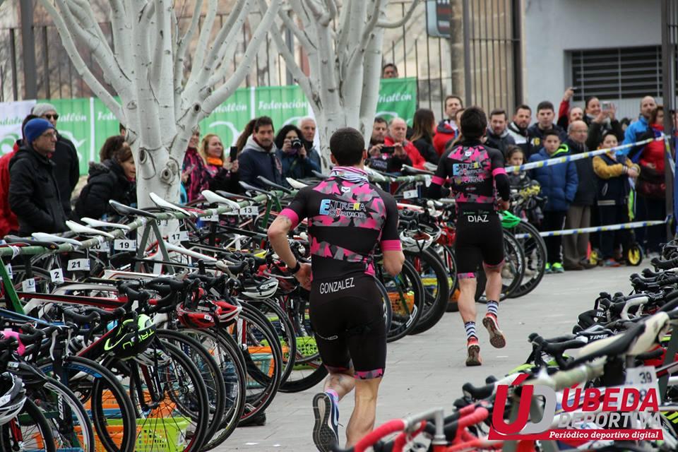 Fin de semana para recordar: Vialterra, Valdepeñas y Maratón de Sevilla. ¡Seguimos!